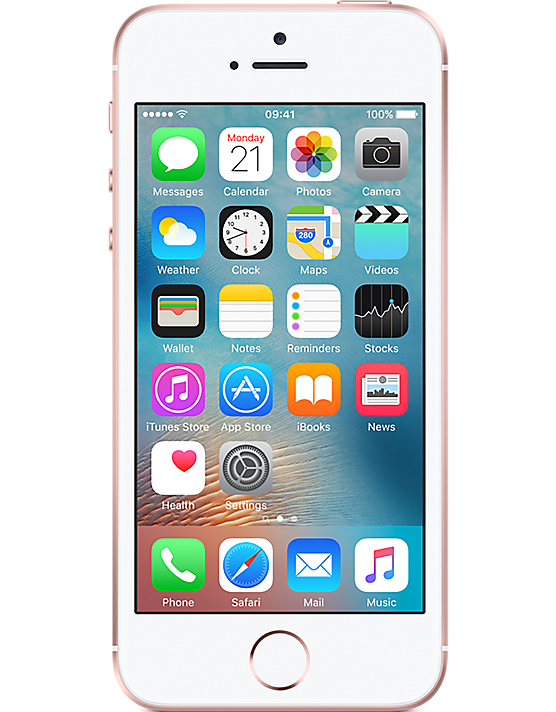 3898fb91ce6357 Apple iPhone SE Deals & Contract , Upgrade, Sim Free & Unlocked ...
