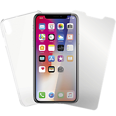 reputable site 3ca63 5af8e New iPhone X Cases & Accessories | Carphone Warehouse