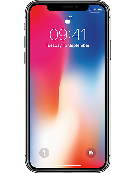 Apple iPhone X Deals - Contract, Upgrade, Sim Free