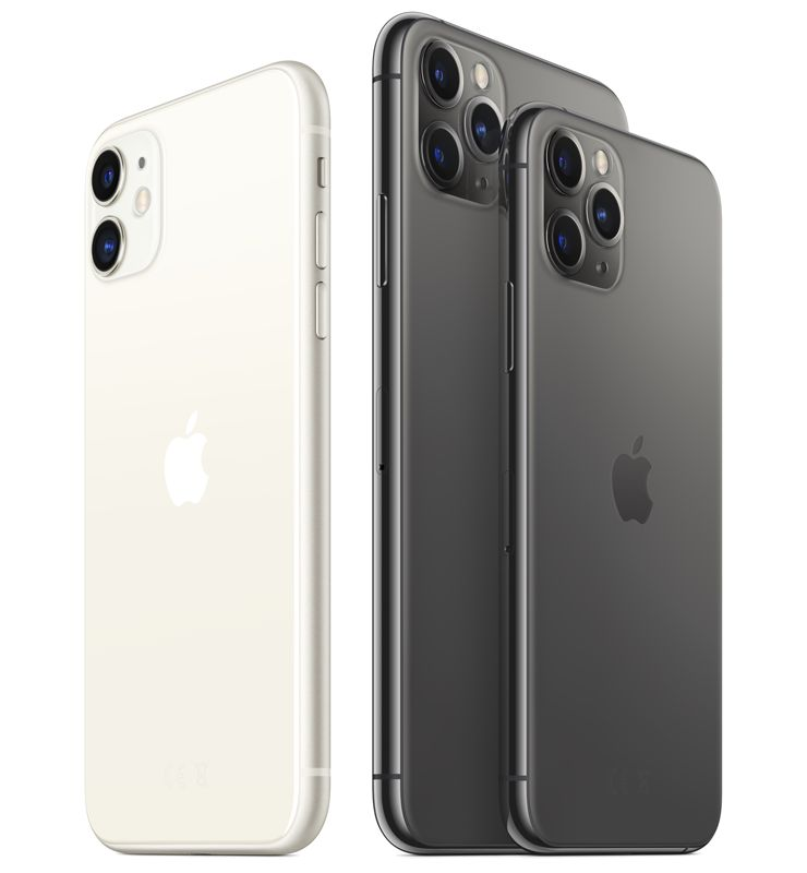 iPhone 11: Specs, camera, price, launch date and more revealed