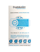 Crystalusion Liquid Screen Protector
