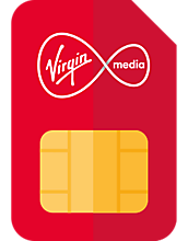 Virgin sim only deals blackberry