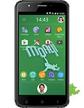 Monqi kids smartphone