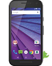 Motorola Moto G 4G (3rd gen)