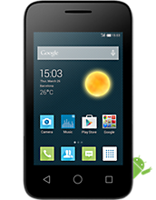 Alcatel Pixi 3 (3.5) 4GB