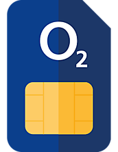 O2 Pay monthly Multi SIM card