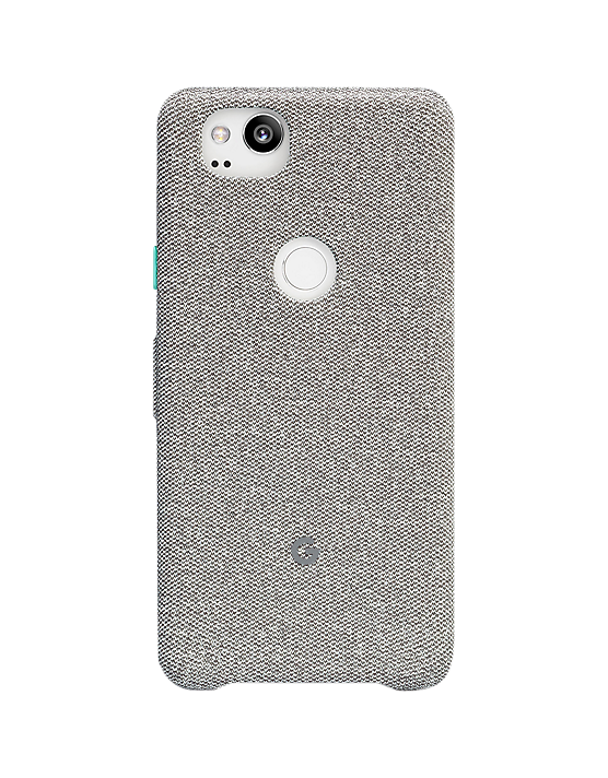 newest 04975 92130 pixel 2 fabric case