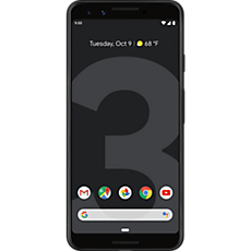 new arrival c392d e34f1 Google Pixel 3 XL Deals - Contract, Sim Free & Upgrade | Carphone ...