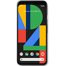 Pixel 4 Phone by Google