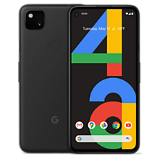 Pixel 4a Phone by Google