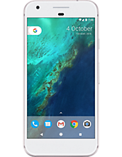 Pixel, phone by Google