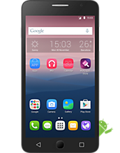 Alcatel Pop Star 3G