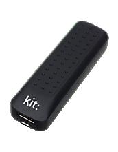 Kit power bank 2k