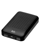 Kit power bank 6k