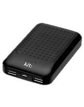 Kit power bank 6k