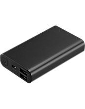 GOJI Powerbank 13000mAh Black