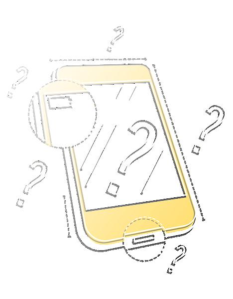 New mystery phone
