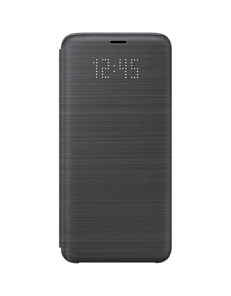 samsung s9 plus led view cover