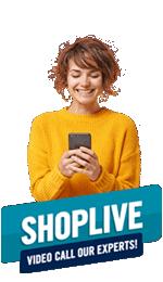 Shop live icon