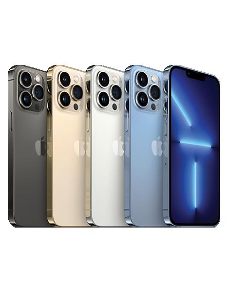 iphone pro family