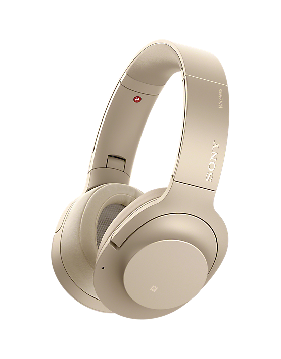 wh h900n wireless bluetooth noise cancelling headphones